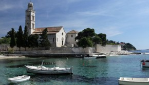 Dalmatian coast – Monarch Airlines